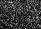 High Temp Coal Tar Extract , Black Brittle Solid Asphalt And Tar Roofing Materials