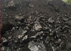 Dark Solid Refined Coal Tar ISO Certificated Boiling Point Less Than 470°C