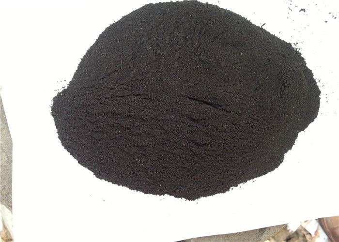 PH 8 - 10 Coal Tar Chemicals Powder , Strong Hydration Bituminous Coal Pitch Material