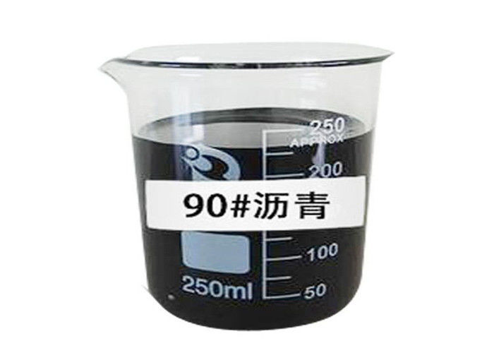 Industrial Standard Road Construction Bitumen Heating Melting Liquid JH107