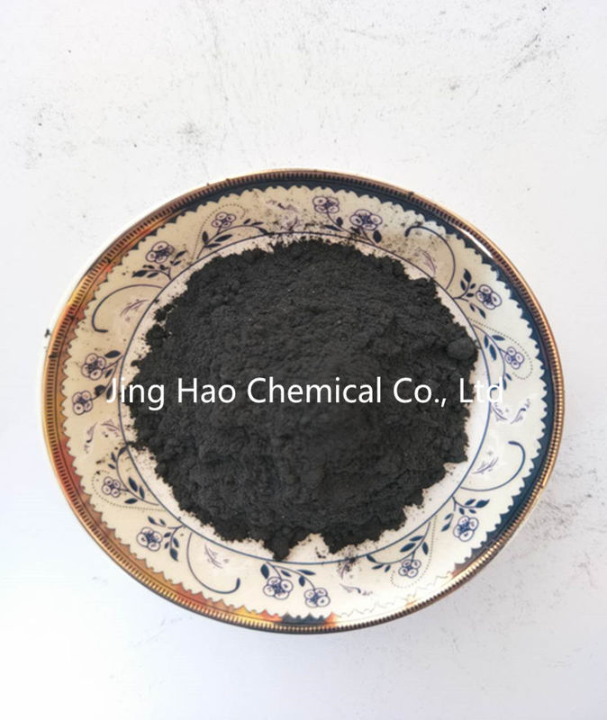 Black Coal Tar Pitch Powder For Anti-Corrosion Paint And Graphite Products