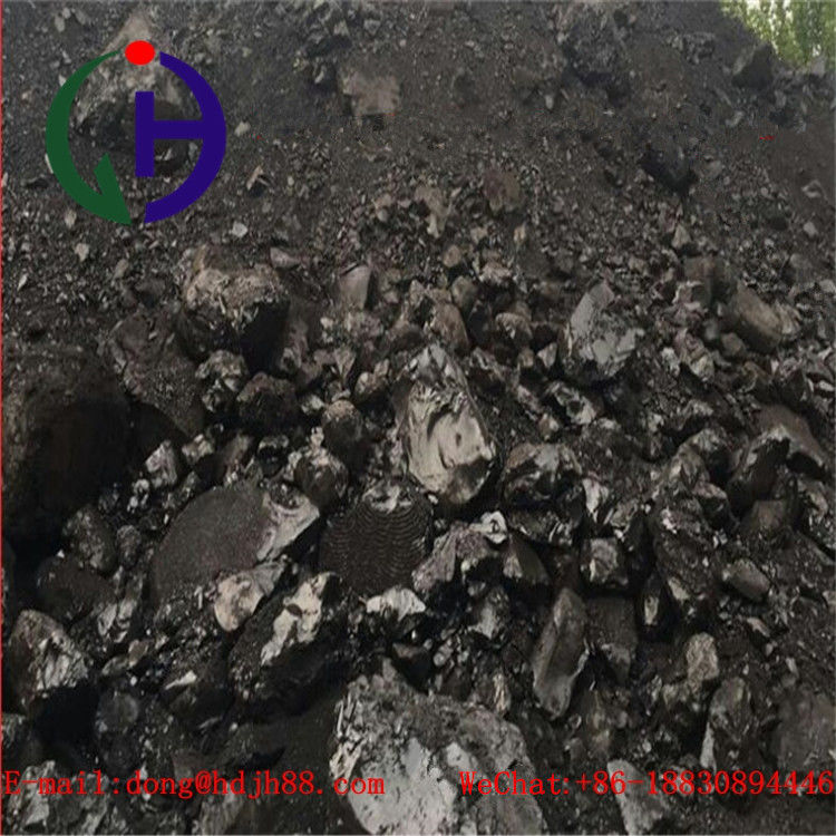 High Temperature Hard Pitch For Aluminum Field 25% Min Beta Resin