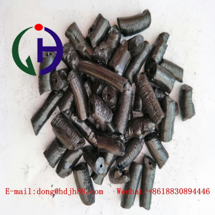 Graphite Electrode Coal Tar Chemicals , Solubilized Coal Tar Extract 8-14 ISO Standard