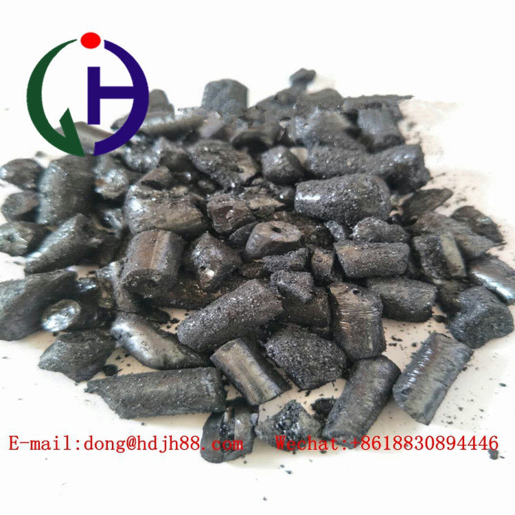 ISO Standard Modified Coal Tar Pitch Binder For Graphite Industry