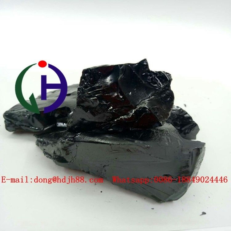 Industrial Standard Coal Tar Pitch Low Ash Content Solubilized Coal Tar Extract
